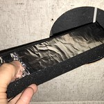 "Air Conditioning Duct - Plan to insert this foil tape covered foam rubber 6"" past last grill."